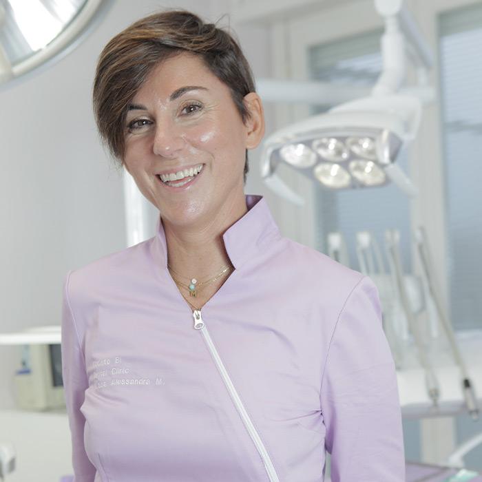 Alessandra Melis | Igienista | Equipe
