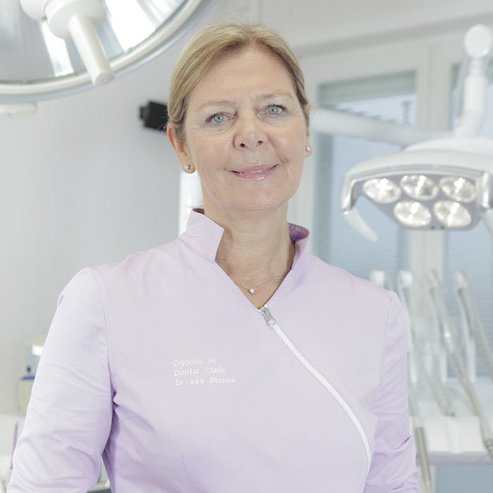 Dott.ssa Emanuela Bianca | Laureata in Medicina e chirurgia | Equipe