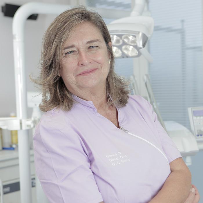 Dott.ssa Gabriella Benco | Laureata in Medicina e chirurgia | Equipe
