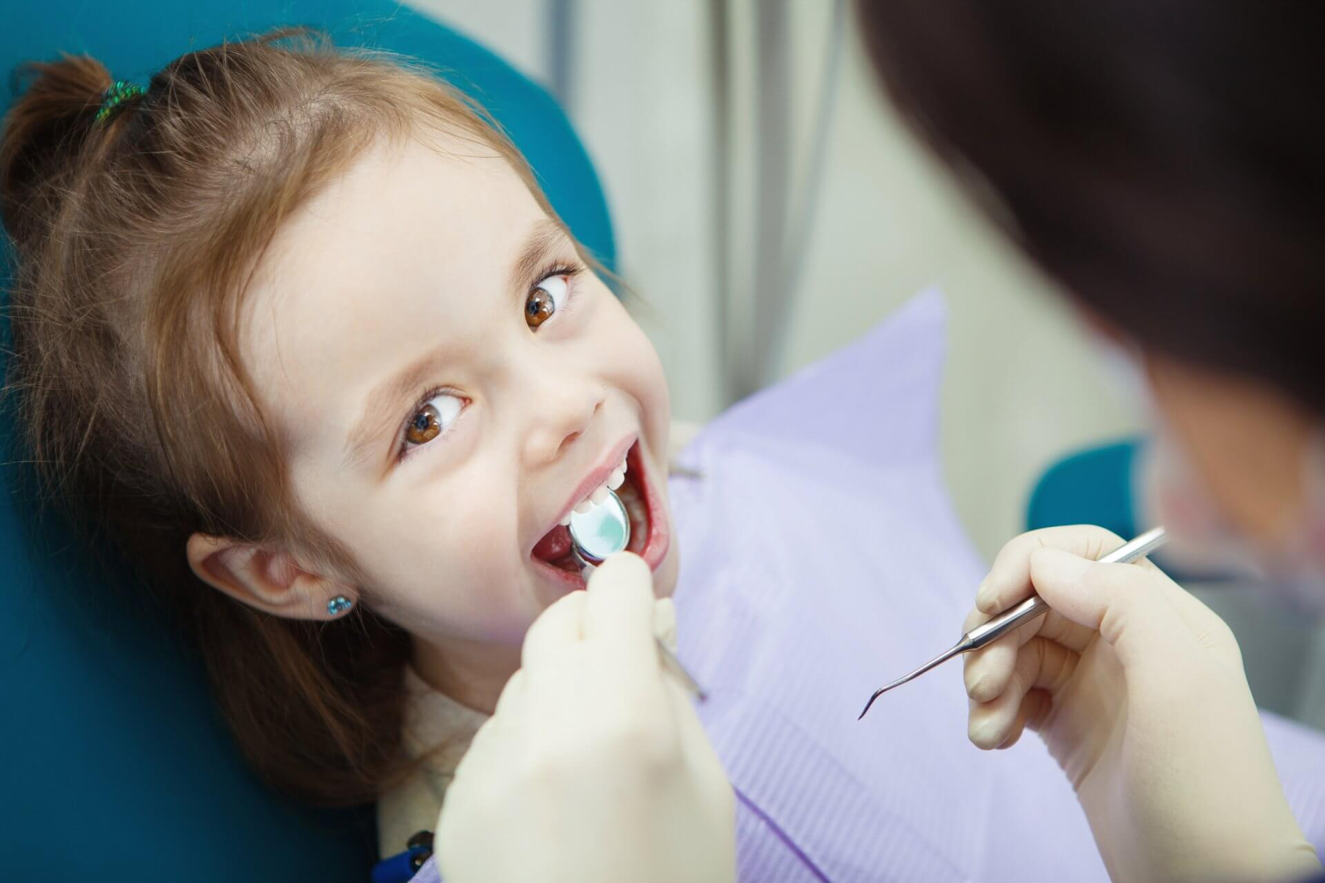 Clinica Odontoiatrica situata tra Novara e Varese | Odontoiatria Pediatrica