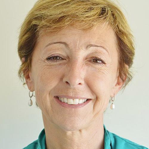 Dott.ssa Marina Bombardelli | Laureata in Medicina e chirurgia | Equipe
