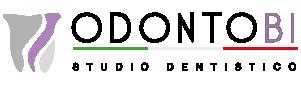Logo - Studio dentistico Odontobi