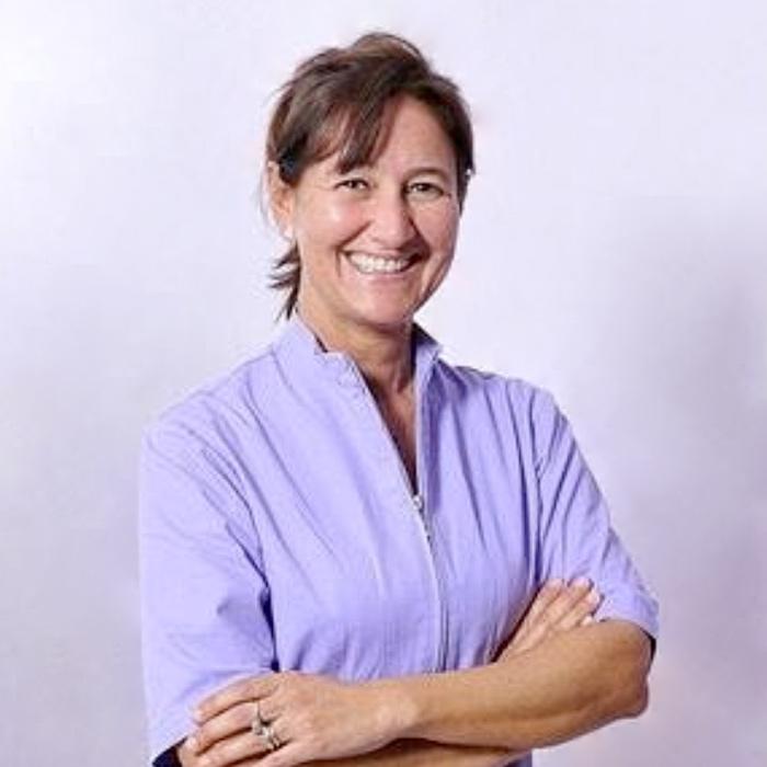 Dott.ssa Paola Giacometti | Igienista dentale | Equipe