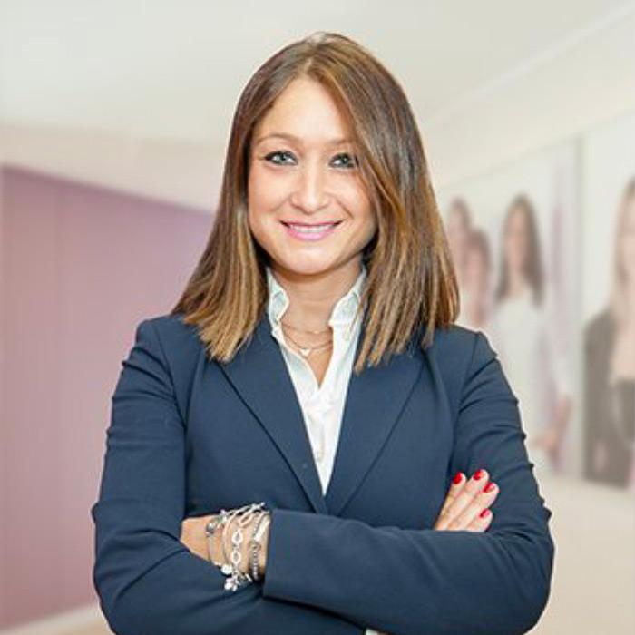 Sabina Pasqua | Segretaria contabile | Equipe