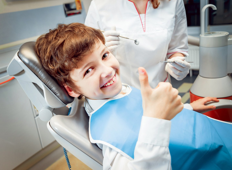 Odontobi Dental Clinic | Teleradiofrafia