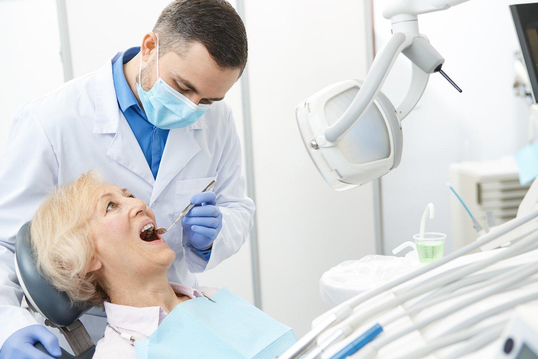 Clinica Odontoiatrica situata tra Novara e Varese | Radiologia