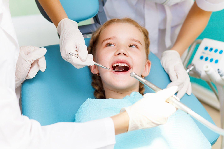 Clinica Odontoiatrica situata tra Novara e Varese | Dentista per bambini
