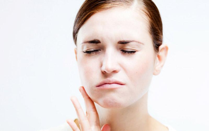 Ascesso dentale - sintomi e rimedi
